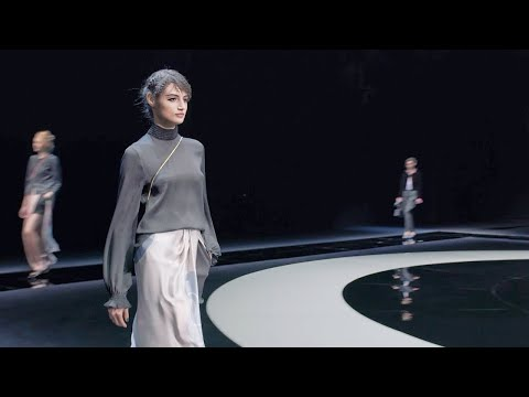 Giorgio Armani | Fall Winter 2021/2022 | Full Show