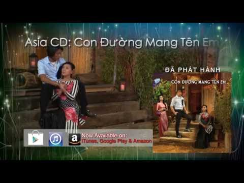 CD: Con Đường Mang Tên Em - Various Artists (Available on iTunes)