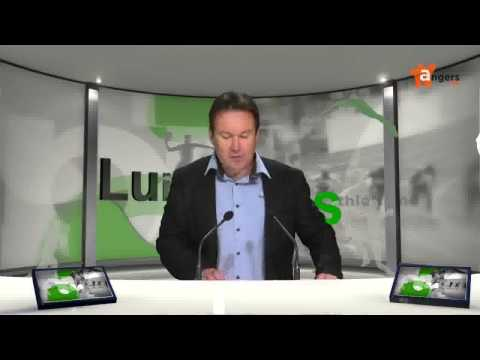 LUNDI SPORTS 1ER SEMESTRE 2014 [S.1] [E.20] - Lundi Sports du 19/05 - cross skating / ski nautique