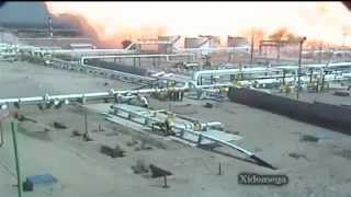 HPCL VIZAG FIRE EXPLOSION EXCLUSIVE FOOTAGE FOOTBALL