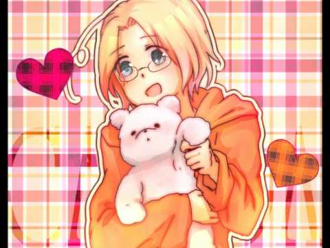 [Hetalia] Canada Tribute- Canadian, Please