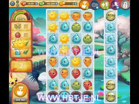 Farm Heroes Saga level 227