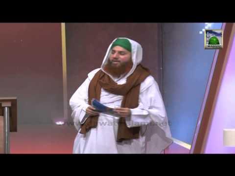 Zehni Azmaish Season 3 Ep#12 - Faisalabad Madani vs Hyderabad Baghdadi (Knockout Round)
