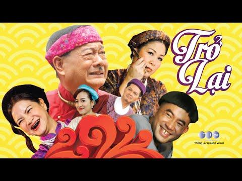 Hài Tết 2016 - TRỞ LẠI [Official Trailer] Phim Hài Tết Mới Đạo diễn: Phạm Đông Hồng
