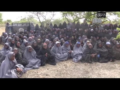 Boko Haram video of abducted school girls prompts promises from Nigerian government