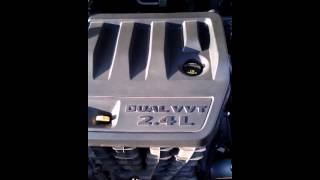 2010 Dodge Avenger Dual Exhaust videos