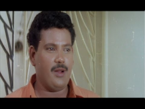 JJ Colony Movie Scenes - Ananth's friend discussing about Sahithya's affair - Kutty Prabhu