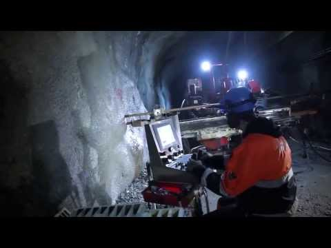 Arctic Drilling Company presentation video - ADC Finland based in Rovaniemi in Lapland