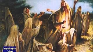 Evangelio San Mateo 25, 1 13