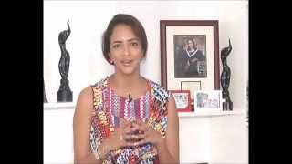 Lakshmi Manchu Interview about Filmfare Award