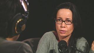 Studio Q: Comedian Janeane Garofalo