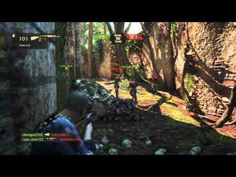 Uncharted 3: Прямиком из бета-теста!!!
