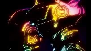 Daft Punk Get Lucky Get Stronger (Constantine Harder