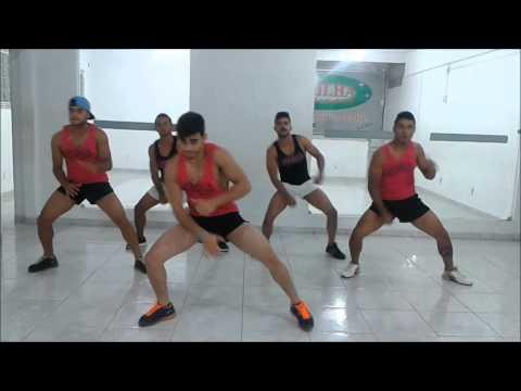 Dom dom dom - Play Way , coreo cia de dança Mew Swingão