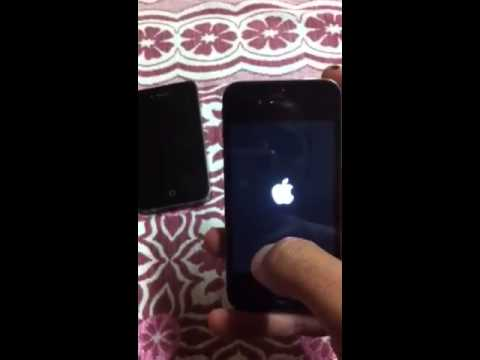 Video clip lỗi bảo mật mới của iOS 7