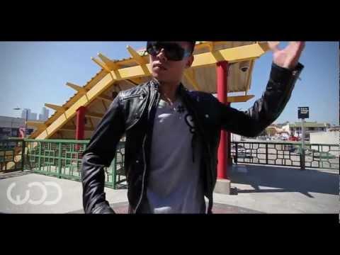 The Adventures of Jet Li || ABDC Poreotics & Step Up 4: Revolution || WorldofDance.com