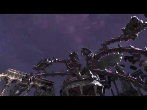 Демо-видео TERA с PAX 2010