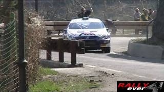 Vid�o Rally della Valle d'Aosta 2010 - Mix par Rally4ever (5310 vues)
