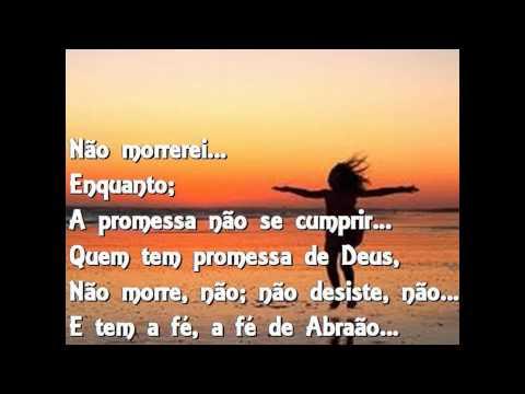 Marquinhos Gomes   Não Morrerei   PLAY