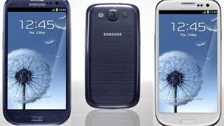 How To Factory Reset Samsung Galaxy S3