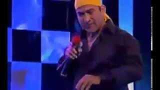 """""""YO ME LLAMO ECUADOR"""" 2013 Leonardo Favio #yomellamoec"""