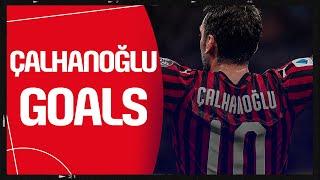 Specials | Hakan Çalhanoğlu goals