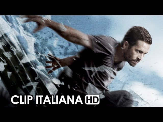 Brick Mansions Clip Ufficiale italiana 'Un detenuto come spalla' (2014) - Paul Walker Movie HD