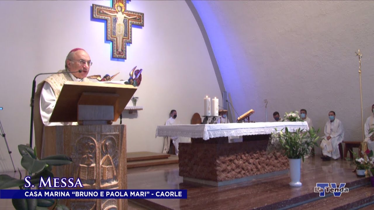 "S. Messa dell'Assunta - Casa Marina ""Bruno e Paola Mari"" - Caorle"