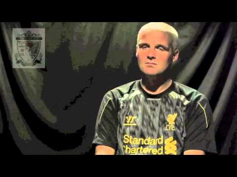 Mike Marsh Interview With The Asian Kop