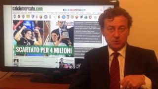 #SabatiniCM - Le risposte del Direttore sulla Juventus