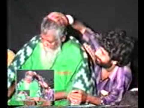 Real Video of  Sarkar  Bapu lal badshah ji.flv