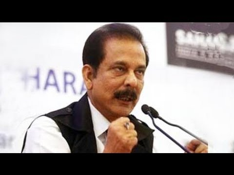 Sahara chief Subrata Roy arrested, son says as law abiding citizen he surrendered