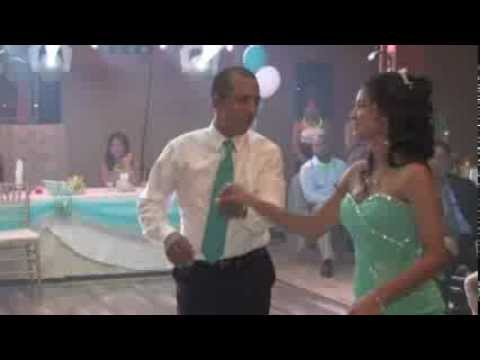 Natalia's Sweet 16 Father and Daughter Surprise Dance
