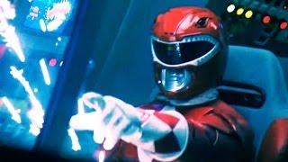 Power Rangers: The Movie [1995] (Modern Trailer)