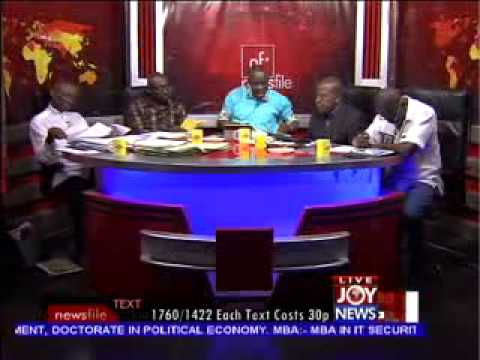NEWSFILE ON JOYNEWS (21-12-13)