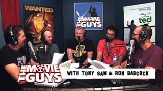 A MILLION WAYS TO DIE ON THE MOVIE SHOWCAST (w/Tony Sam & Ro...
