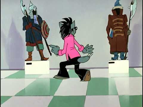 No počkaj zajac #12 - Múzeum