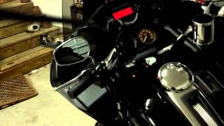2012 Harley Davidson Road Glide Ultra Rockford Fosgate And