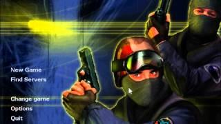 Ver Detras De Las Paredes Counter Strike 1.6 No Steam 2013