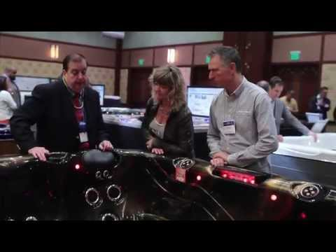 Cal Spas Discover 2014 Dealer Summit Highlights