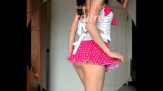 Reitrc マイクロミニ チャイナドレス China