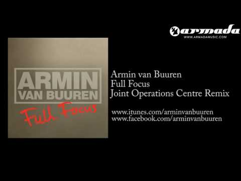 Armin van Buuren - Full Focus (Joint Operations Centre Remix) [ARMD1076]