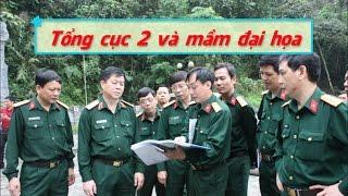 Tổng cục tình báo Quân đội và bí ẩn đằng sau những vụ ám sát lãnh đạo cộng sản - Phần 1