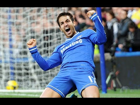 Will You Boo or Cheer Cesc Fabregas When He Comes To Arsenal???