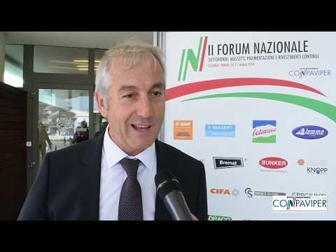Luigi Schiavo: riconoscere il valore della manodopera specializzata con sistema di qualifica