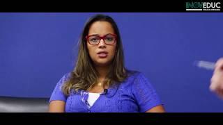 Inoveduc Entrevista Camila Farani | O Mercado de Edtech