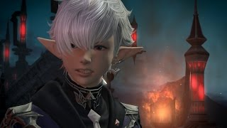 Final Fantasy XIV - 3.5-ös Frissítés: The Far Edge of Fate
