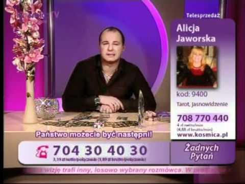 TV jaja - Wróżbita Maciej - ostro daje czadu