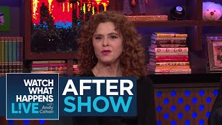 After Show: Victor Garber On Making 'Titanic'   WWHL