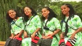 Gashaw Molla - Eshitash እሽታሽ (Amharic)